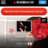 ReverbNation TokyoのR&B部門でただ今1位!